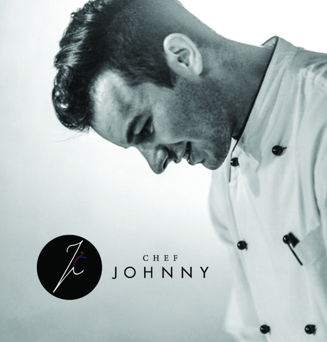 chef johnny copia